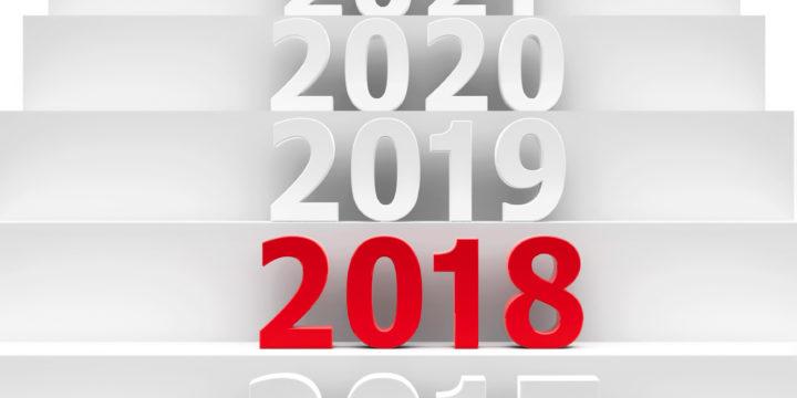 2018: Expectativas de crecimiento sólido